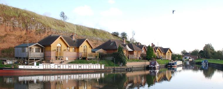 Redhill Marina Village