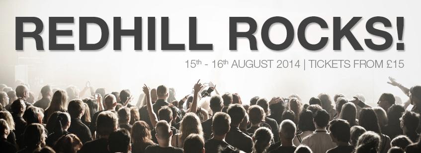 Redhill Rocks